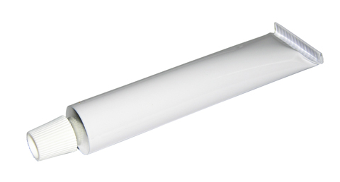 Tubetto pasta termoconduttiva per dissipatori conf. 50 gr.