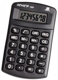 Calcolatrice portatile compatta 8 cifre