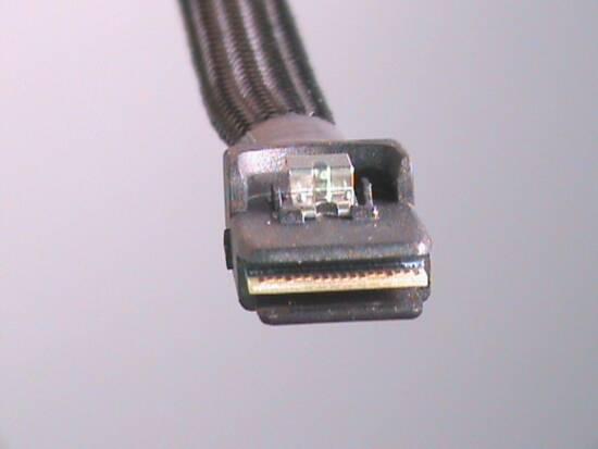 Cavo connessione sas 36 poli cm 50
