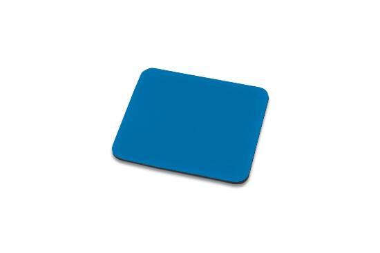 Tappetino per mouse 3 mm. – misure cm. 25 x 22 colore blu