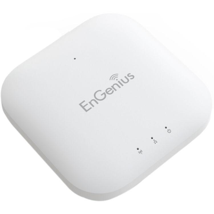 Access point 802.11 b, g, n  2tx+2rx  300 mbps con 1 porta di rete gbe