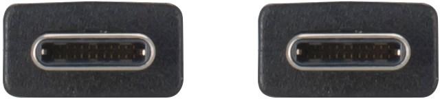 Cavo usb tipo a maschio – usb 3.1 tipo c hp mt 3