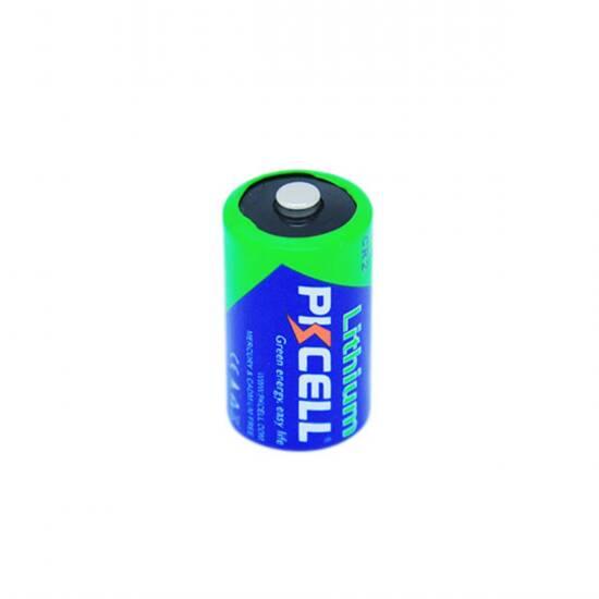 Batteria litio cr2 3 volt