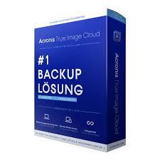 Acronis true image cloud 2016 1 computer + 3 dispositivi