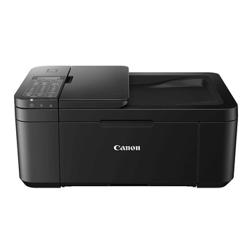 Stampante canon mfc ink tr 4550 black 4 in 1 f/r lcd  usb wifi
