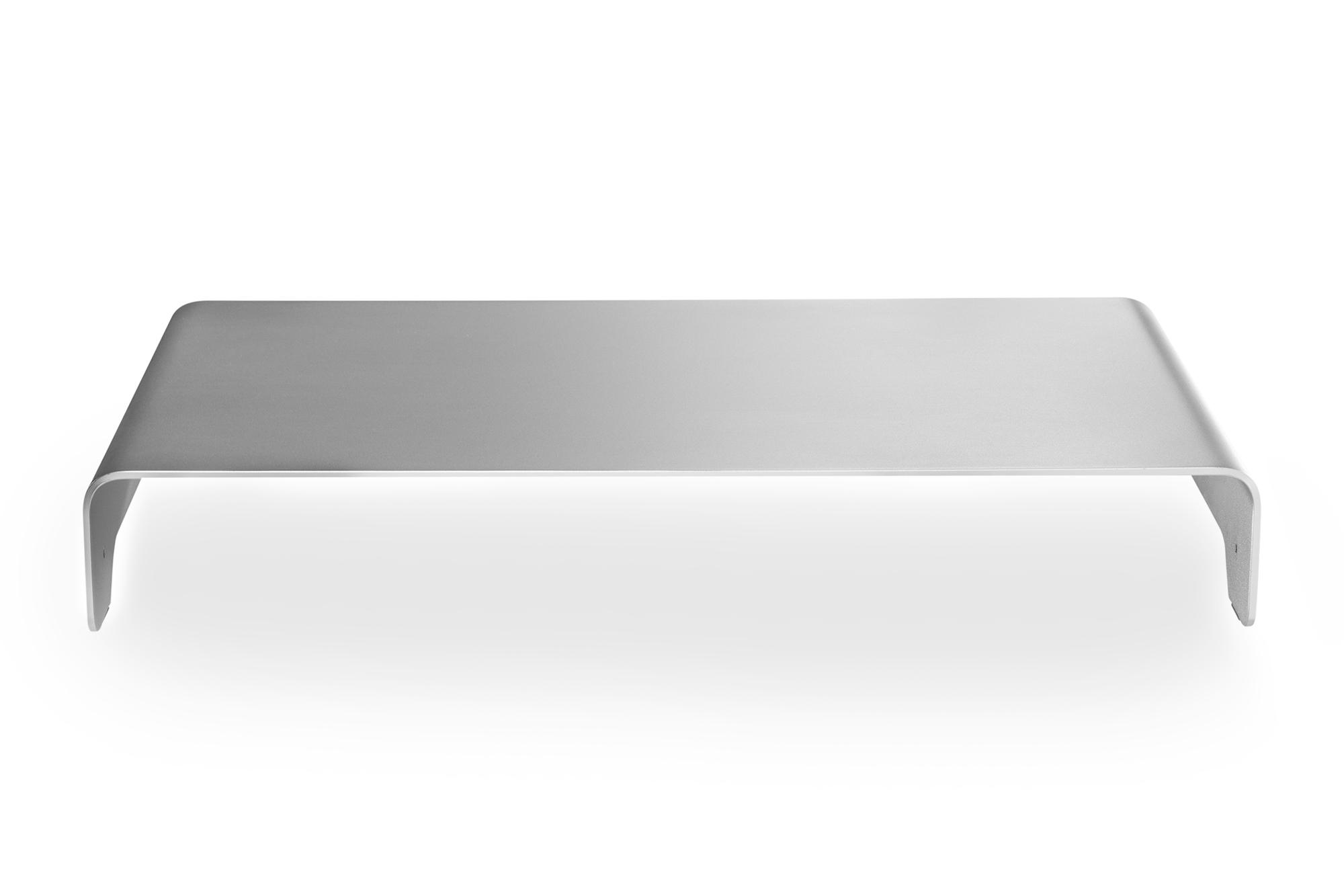 Supporto monitor in alluminio digitus