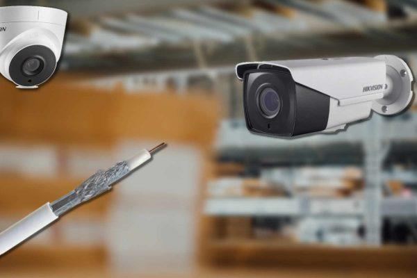 Impianto analogico? Porta l'alta definizione con le telecamere Turbo HD!