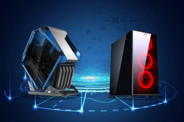 Case PC, quali sono i vantaggi di una configurazione da gaming?