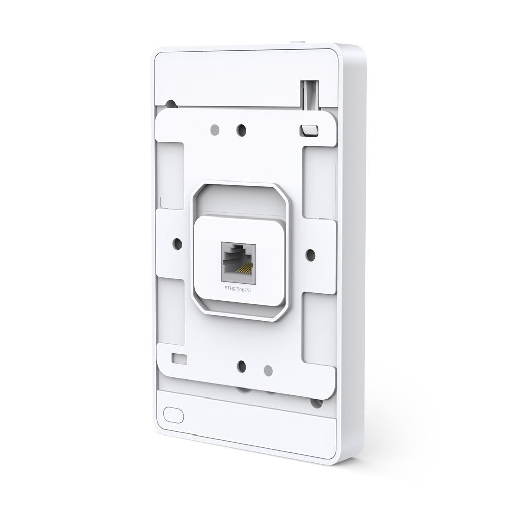 Access point wireless tp-link ac1200 wall plate  eap-225 wall 10/100