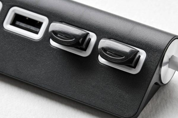Come scegliere un hub USB