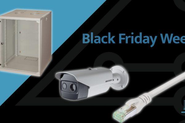 Net-Store Black Friday Week: fino al 30% di sconto su oltre 100 prodotti