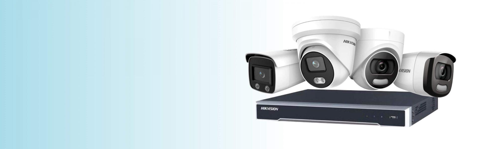 Le migliori soluzioni per il tuo impianto di videosorveglianza
