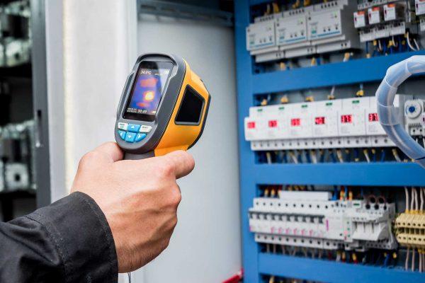 Non solo COVID-19: tutte le applicazioni della termografia