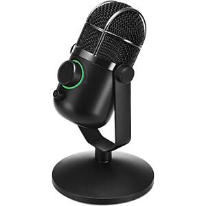 Microfono mdrill dome 48hz nero