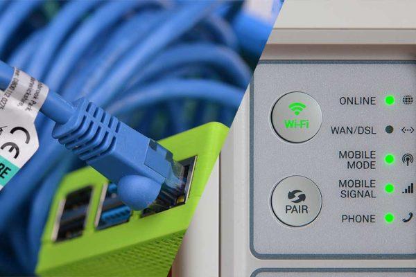Ethernet o Wi-Fi? Come scegliere la tecnologia più adatta