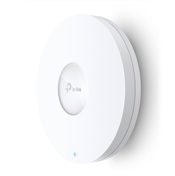 Ax1800 ceiling mount dual-band wi-fi 6 access point