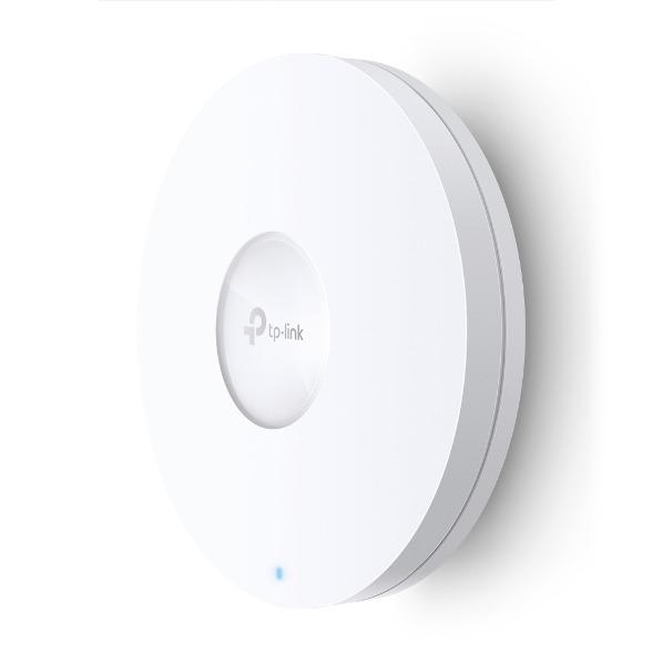 Ax3600 ceiling mount dual band wi-fi multi-gigabit high density access point