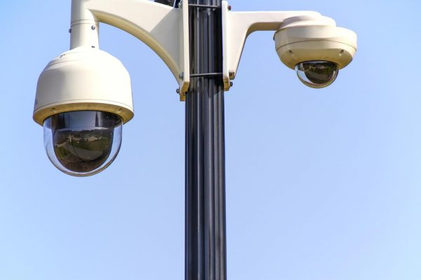 Normativa videosorveglianza: posso installare le telecamere in azienda?
