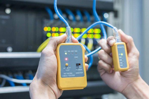 Tester cavi di rete: come funziona?